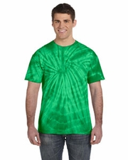 Wholesale Tie Dye T Shirts Suppliers - SPIDER KELLY