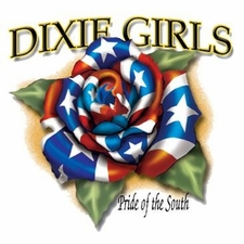 Custom Printed Southern Girls Dixie Outfitters T Shirts - a12221c