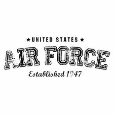 Wholesale Clothing Apparel Military T-Shirts Bulk Supplier - Faded Air Force a12295d