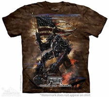 Wholesale T-Shirts, Custom Clothing - FDR New Deal T-Shirts