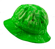 Wholesale Tie Dye Fishing Bucket Hats - Green