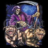 Wholesale Grim Reaper T Shirts - mage_1000