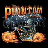 Wholesale Phantom Rider T Shirts - image_1254