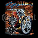 Wholesale Full Throttle T Shirts - image_1478