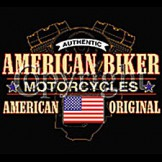Wholesale American Biker Originals T Shirts - image_1605