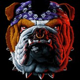 Wholesale Bulldog T Shirts - image_964