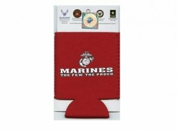 Wholesale Military Goods -MARINE CAN HOLDER 24.00 case