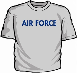 Military T Shirts Bulk Wholesale - Air Force T-Shirt