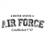Military T Shirts, Air Force Wholesale Cool Cheap Military Clothing - a12295d