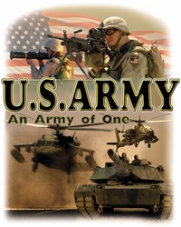 Army Military T Shirts, Wholesale Cool Cheap Military Clothing - P-853R