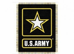 Military Wholesalers Products Licensed Bulk Suppliers - ARMY THROW BLANKET 24.00 each
