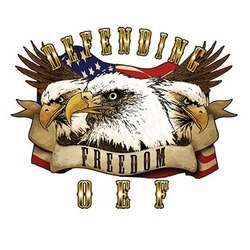 Wholesale Oef Defending Freedom a12405e