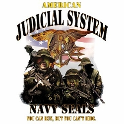 Patriotic Military Shirts Wholesale Gildan Bulk - Judicial System Navy Seals a10255f