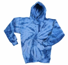 Wholesale Tie Dye Sweatshirts Bulk - Royal Monsoon