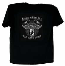 Bulk T Shirts Military Fashion - Wholesale - Military T Shirts - Pow Mia Military Wholesale T Shirts Clothing Bulk Supplier - S269