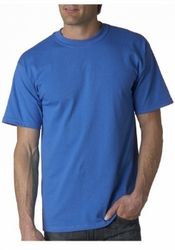 Blank T-Shirts, Blank Apparel, Wholesale, Cheap Special! T-shirts (Colors or Black Only) - S - 2X - $2.00 each (72 PIECES)