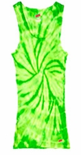 Tie Dye Tank Tops For Juniors Wholesale Suppliers - SPIDER LIME