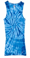 Tie Dye Tank Tops For Juniors Wholesale Suppliers - SPIDER ROYAL
