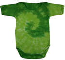 Wholesale Tie Dye Oneses Suppliers - SPIRAL LIME