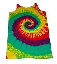 Wholesale Tie Dye Dress - sundance-2pocket