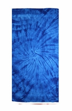 Tie Dye Beach Towels Wholesale - SPIDER ROYAL