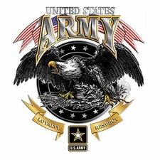 Military Patriotic T Shirts Bulk - Us Army Loyalty Respect a9952c