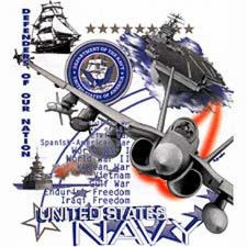 Wholesale T Shirts - Us Navy a3827c