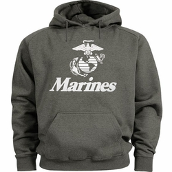 Military Hoodies, Wholesale Marines Hoodies - MSC Distributors