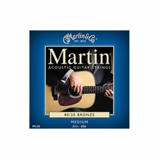 Wholesale Acoustic Guitar Strings Martin M150 80 20 Bronze Round Wound