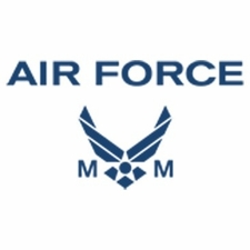 Wholesale - Air Force Mom T Shirts - A12769B