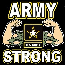 Wholesale Army T-Shirts - Transfermations_ArmsArmyStrongFINAL