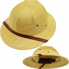 Wholesale Custom Outdoor Hats - CP-111 Pith Helmet.jpg