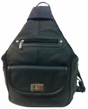 Wholesale Firearms Accessories - 7029. Concealment Backpack Black (Special) 52.50