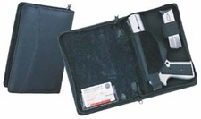 Wholesale Firearms Accessories - 7757. Disguisable Pistol Case 39.50