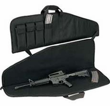 Wholesale Firearms Accessories - GNA. Nylon Assault Rifle Case - 30 36.50