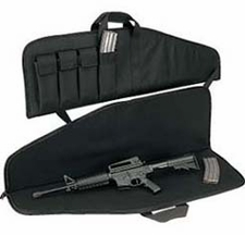 Wholesale Firearms Accessories - GNA. Nylon Assault Rifle Case - 35 36.50