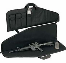 Wholesale Firearms Accessories - GNA. Nylon Assault Rifle Case - 42 42.00