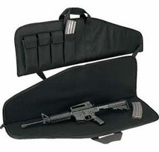 Wholesale Firearms Accessories - GNA. Nylon Assault Rifle Case - 46 46.00