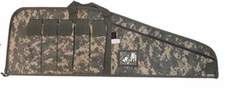 Wholesale Firearms Accessories - GNA. Nylon Assault Rifle Case - 46--Digital Camel 46.00