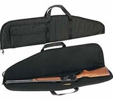Wholesale Firearms Accessories - GNRS. Nylon Scope Rifle Case - 39  39.00