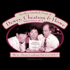 Wholesale T-Shirts, The Three Stooges Funny T Shirts - 09343HL2-1