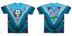 GRATEFUL DEAD T-shirts, Tees, Tie-Dyes, Accessories  - T Shirts Apparel
