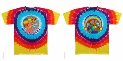 Licensed Grateful Dead T-Shirts, Tees, Tie-Dyes, Hoodies, Gifts & Accessories | Baby, Youth, Men's, Women's & Plus Size Tees.