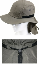 Wholesale Custom Outdoor Hats - CP-101 Olive Soft Boonie.jpg