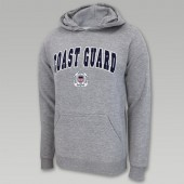 Coast Guard Hoodies Wholesale - MSC Distributors