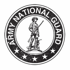 Wholesale Clothing - Army National Guard T Shirts
