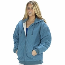 Wholesale Shirts Sweatshirts Super Heavy Adult Polar Fleece Shell With Sherpa Lining