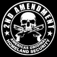 Wholesale Clothing Apparel - T-Shirts Bulk - 2Nd Amendment a9992b