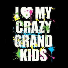 Wholesale Bulk T Shirts Funny Fashion - Wholesale - Funny T Shirts - Grand Kids 11547-13