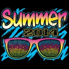 Wholesale - Summer T Shirts - 2014 - 12269